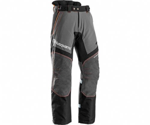 Genuine Husqvarna Technical  Protective Trousers 20C